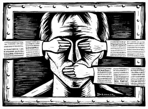 Монгол улс хэвлэлийн эрх чөлөөний үзүүлэлтээр 68-д жагсаж байна