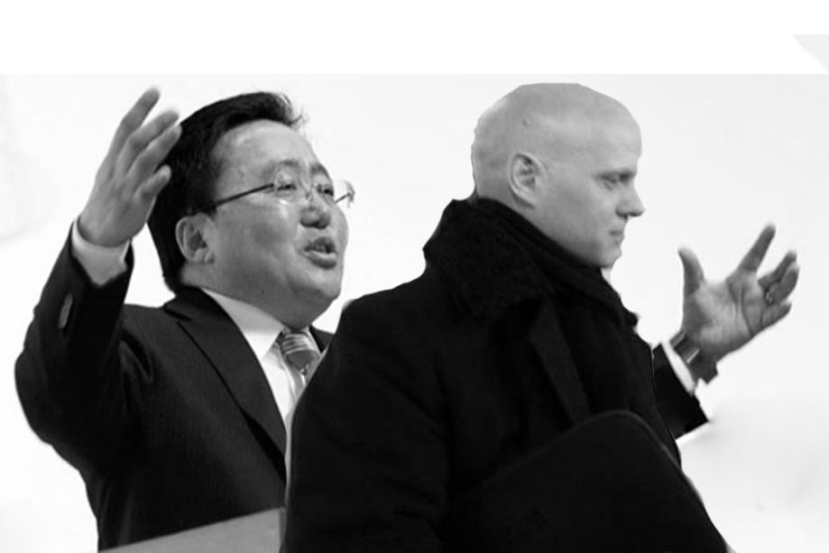 Ерөнхийлөгчийн уучлалт Монголд 35 тэрбумын хохирол учруулж байгаа юм биш үү!