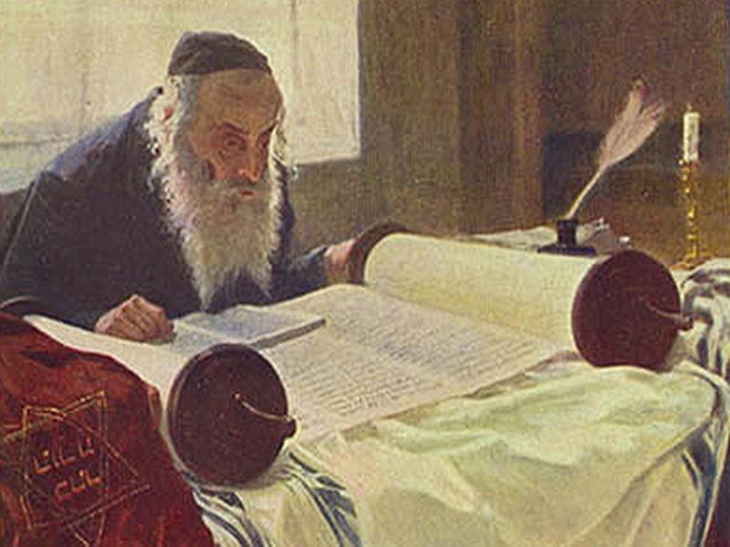 Еврейчүүдийн мэргэн сургаалиас