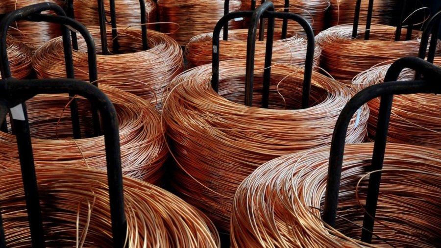 Ханбогд суманд зэсийн баяжмалын үйлдвэр барих 466 га газрыг улсын тусгай хэрэгцээнд авлаа