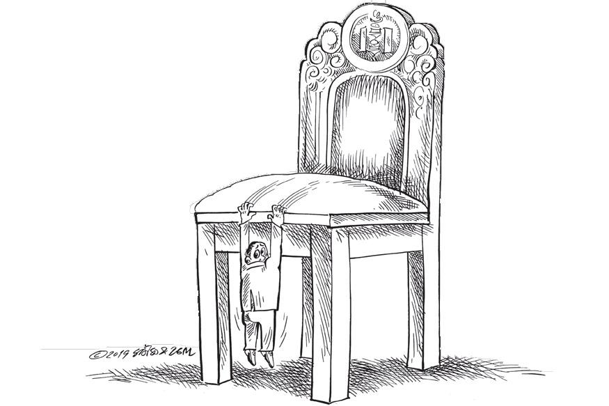 УИХ-ын гишүүдийг суудалтай нь үлдээх зохицуулалт