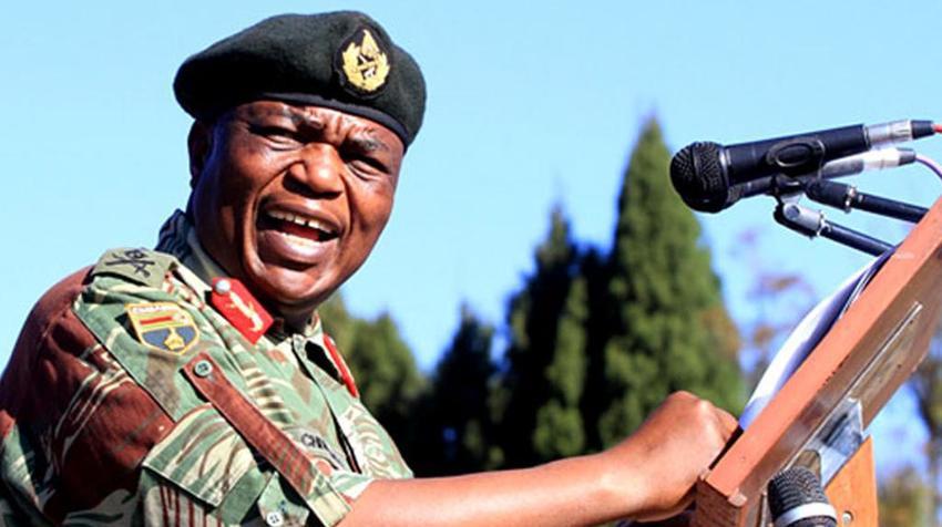 """""""Зимбабве бол Монгол шиг хүссэнээрээ Засгийн газраа огцруулж, хүчирхийлэл үйлддэг улс биш"""""""