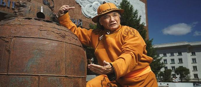 С.Сүхбаатар: Надтай өрсөлдөх бүжиг дэглээч Монголд байхгүй